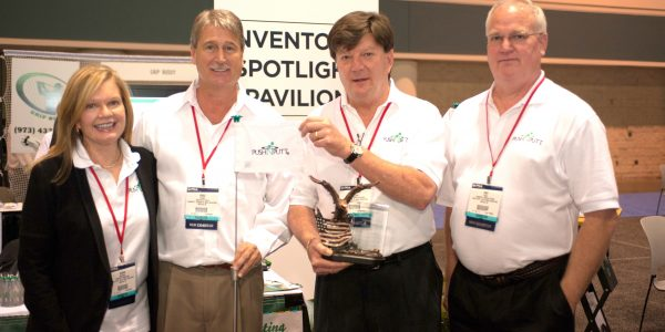 PGA Show Award_Group_01242013