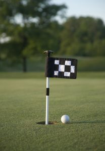 Putting Green Flagstick