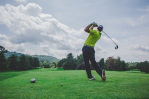 pennsylvania golfing