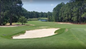 nc golfing
